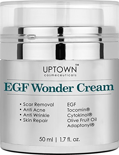 Anti Wrinkle Acne Scar Removal Egf Wonder Cream From Uptown