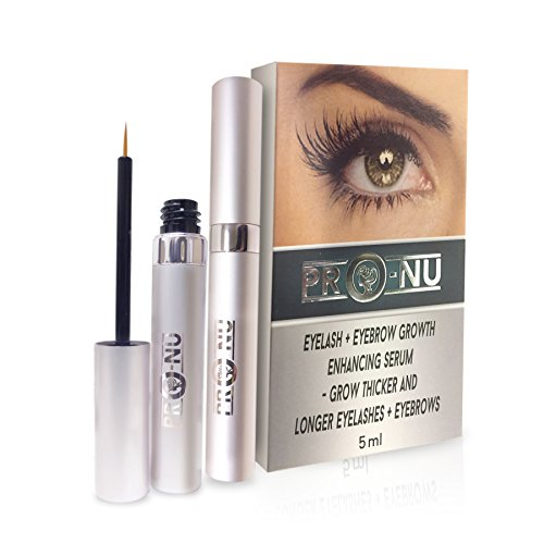 5d7b4a3a62a Home / Beauty / Skin Care / Eyes / Serums / Pro-Nu Eyelash and Eyebrow  Growth ...